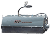 hydrapower bucket brooms sfb