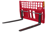 hydrapower attachments pallet fork pf fork